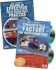"Buy ""Coach Lok's DVD Set Now!!!"